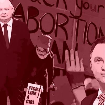 S1E5 - La Polonia in rivolta contro la legislazione sull'aborto cover