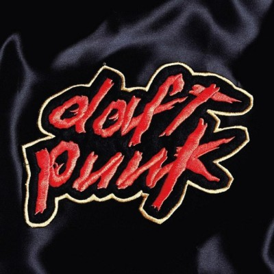 Ep64 : Daft Punk - Homework cover
