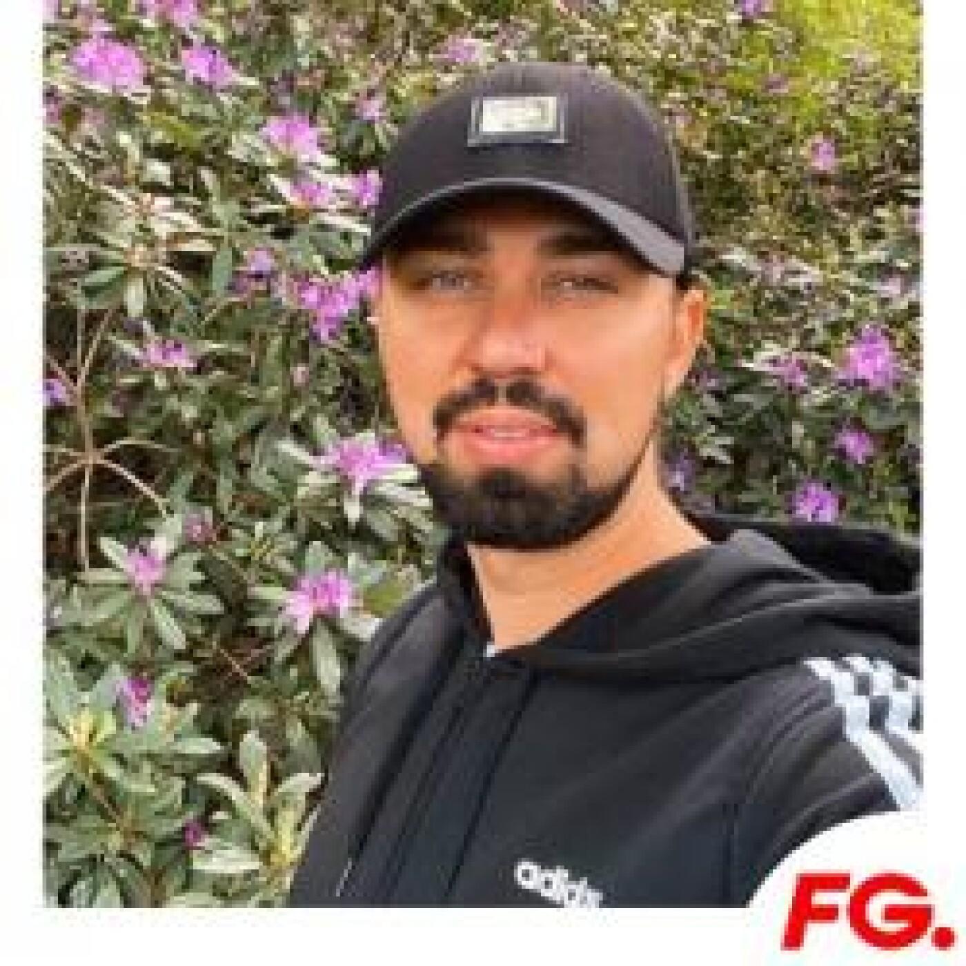 CLUB FG : SONNY FODERA