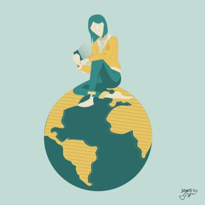 Folge 6 - Wie die digitale Gesellschaft die Umwelt verschmutzt cover