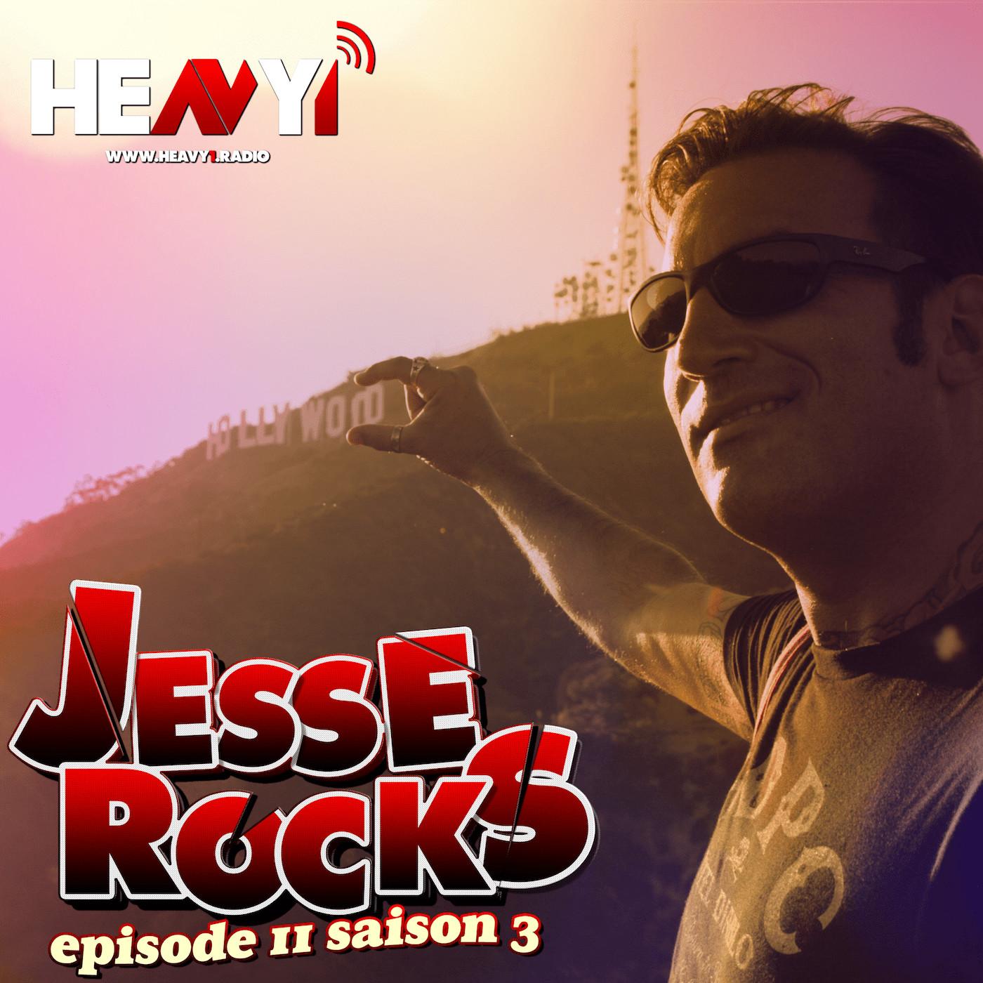 Jesse Rocks #11 Saison 3