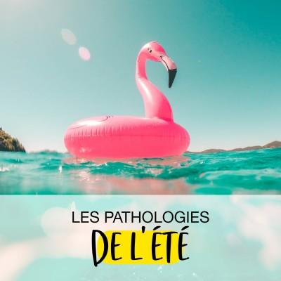 Juin - Les pathologies de l'Eté cover