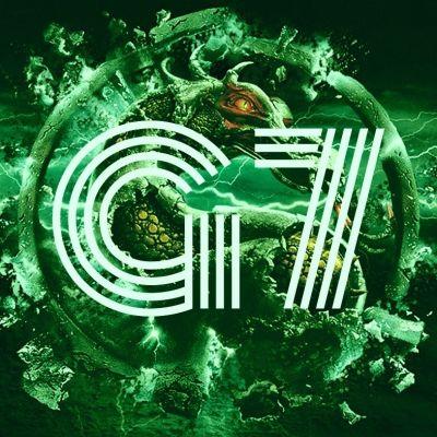 G7 - Episode 2 - Mortal Kombat Destruction Finale cover