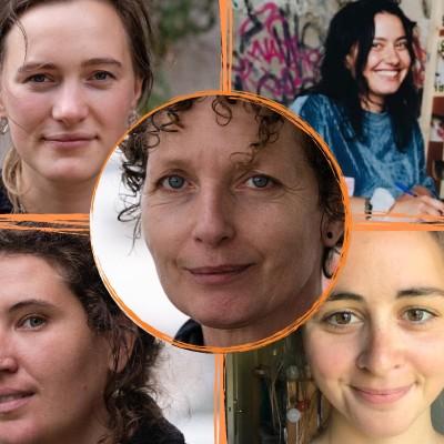 Ondes de Rues - Bordeaux - Emission n°4 : Les Femmes à la Rue - 7 juin 2021 cover