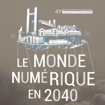 Ep 6 I Vers un monde numérique inclusif en 2040 cover