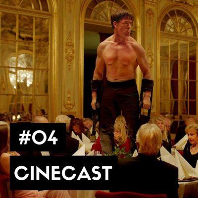 image S01E04 - Justice League, The Square, En Attendant les Hirondelles, Drôle de Père & Le Brio