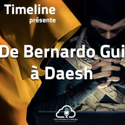 image De Bernardo Gui à Daesh ...