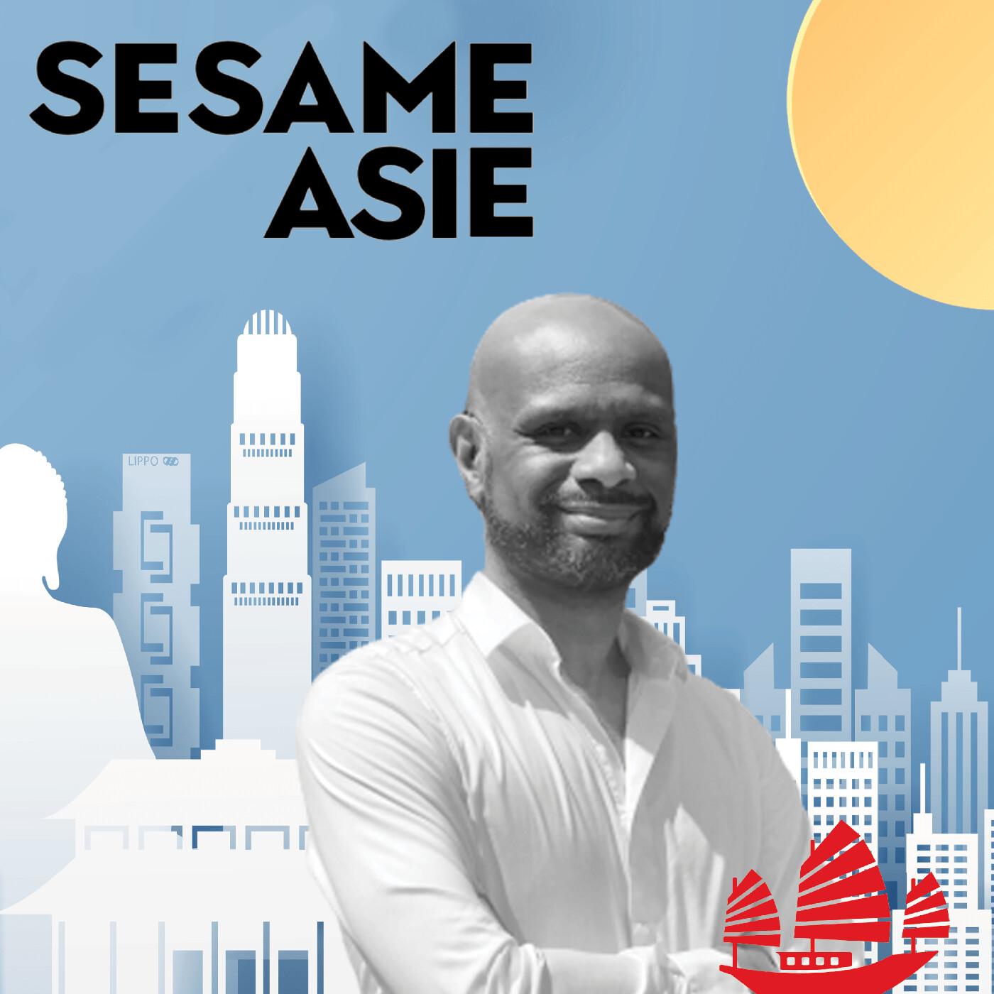 #39 Tokyo: Frederic Nouel [3rdKind Inc] Jeux video mobile, culture du business au Japon