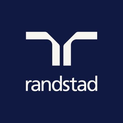 Groupe Randstad France cover