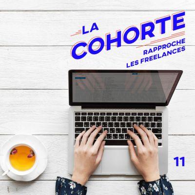 La Cohorte/S1E11/ Autoentrepreneurs, domptez... la TVA! cover