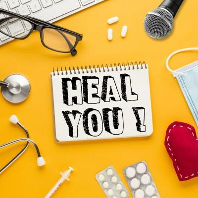 image Heal You ! - Présentation