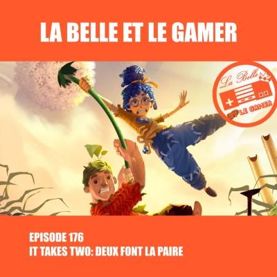 Episode 176: It Takes Two: Deux Font La Paire cover