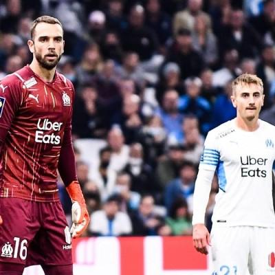 Le Debrief d'OM - Lorient (4-1) : Payet et Guendouzi en feu, Milik buteur... avec Nicoals Usaï cover