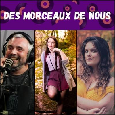 Des Morceaux de Nous #026 - Nos morceaux de Cinéma [30/12/2020] cover