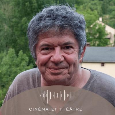 Épisode 6 - Cinéma et théâtre cover