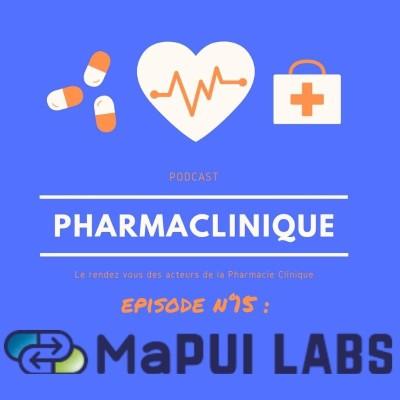 Episode 15 : découverte de la plateforme MaPUI et HOSPIVILLE cover
