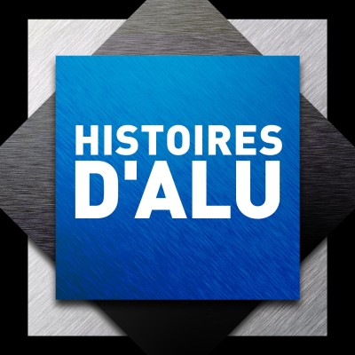 Image of the show Histoires d'alu