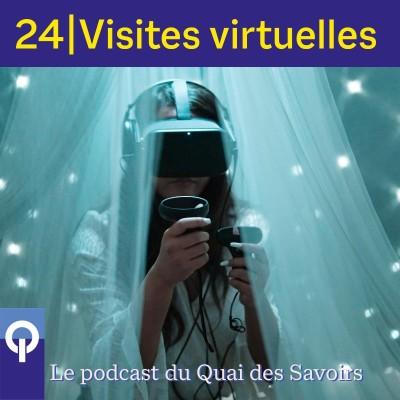#24 Visites virtuelles cover