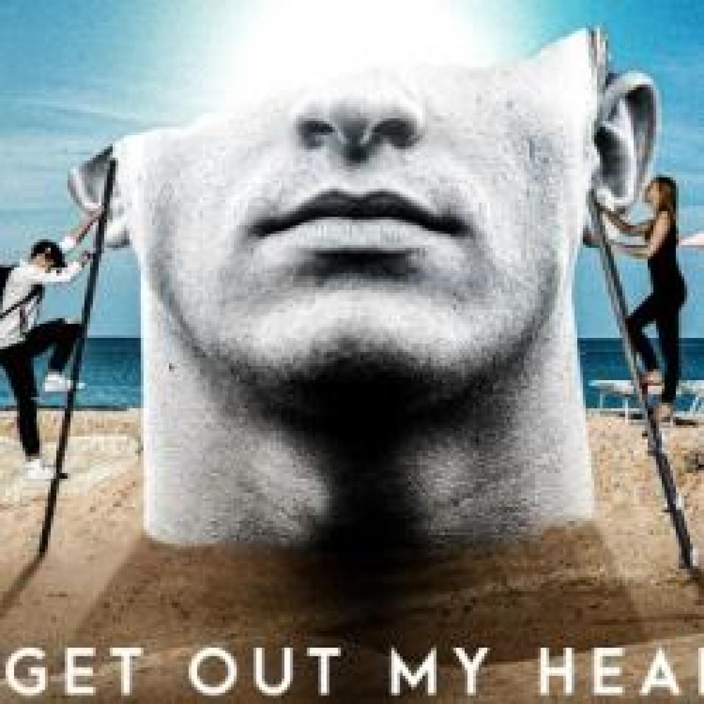 Music News de La Matinale FG : 'Get out My Head' de Shane Codd