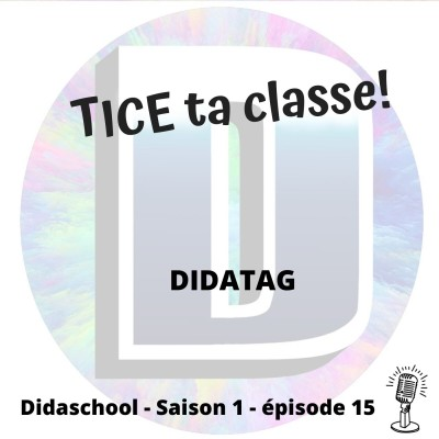 Didatag TICE ta classe! cover