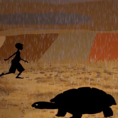 (06) La saison des pluies cover