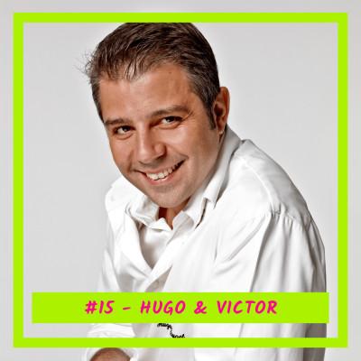 image #15 - Hugo & Victor: Précurseur dans la pâtisserie de saison, naturelle et... végane