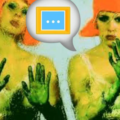 image [n°32] SFE, Museum & Ikono : quand l'art débarque à la télé