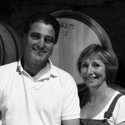 """Stephane Defraine, vigneron exportateur : """"la vente, c'est comme du théâtre"""" EP 1/2 cover"""
