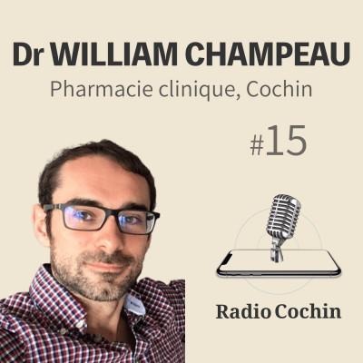 image #15 Dr CHAMPEAU - Cas clinique Covid : Comment protéger le personnel en pharmacie d'officine ?