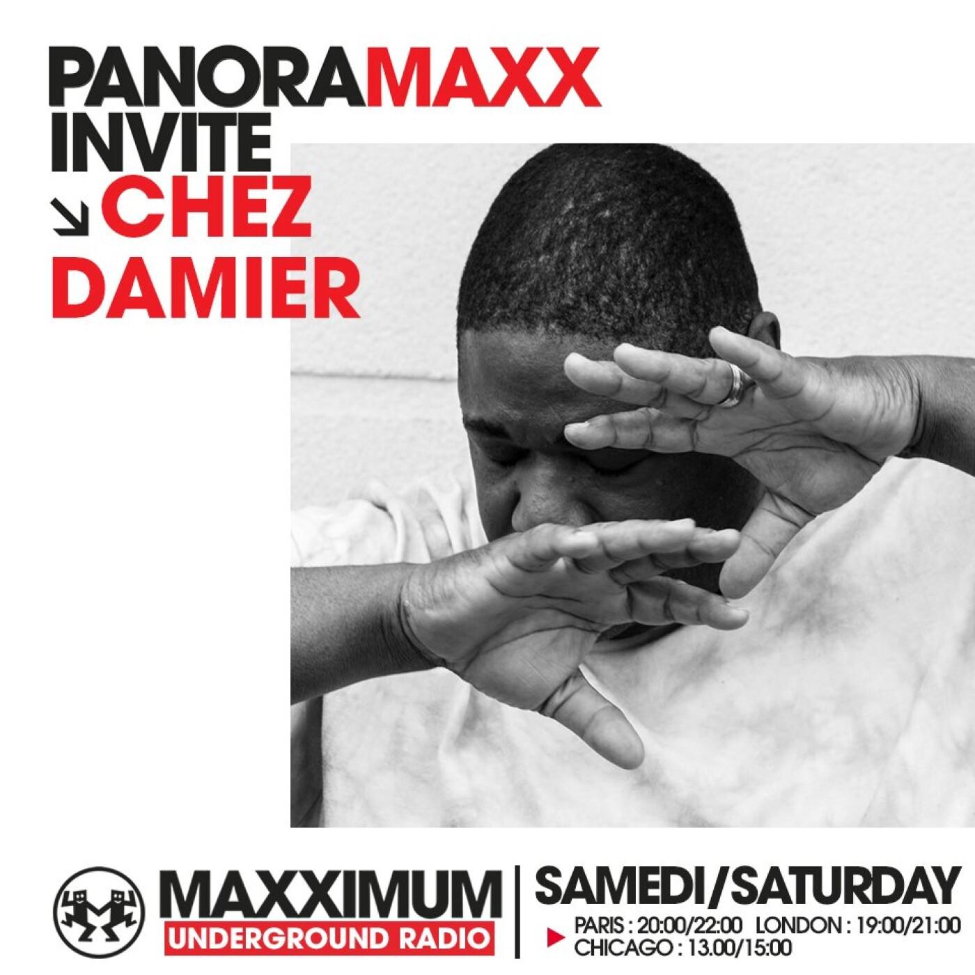PANORAMAXX : CHEZ DAMIER
