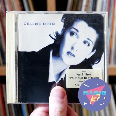 """REPLAY Céline Dion """"D'eux"""" (1995) : notre plaisir coupable préféré, avouez-le."""