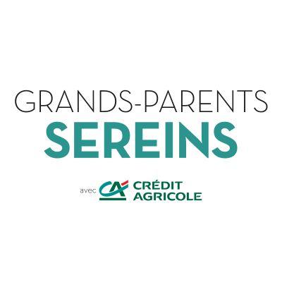 Grands-Parents Sereins cover