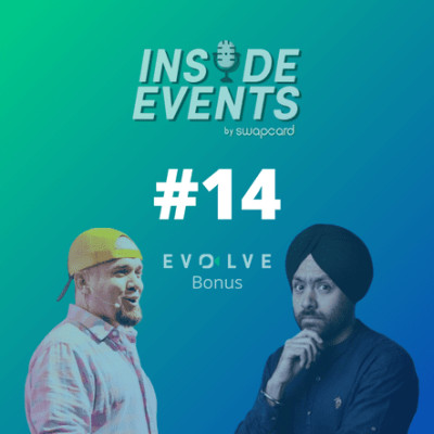 Best Practices for Virtual and Hybrid Events with Brian Fanzo and Preet Singh cover