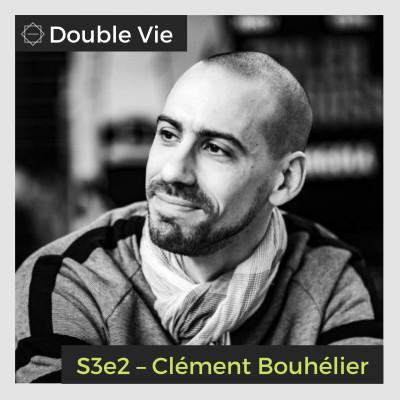 S03e02 — Clément Bouhélier – Auteur et Expert en Référencement Web cover