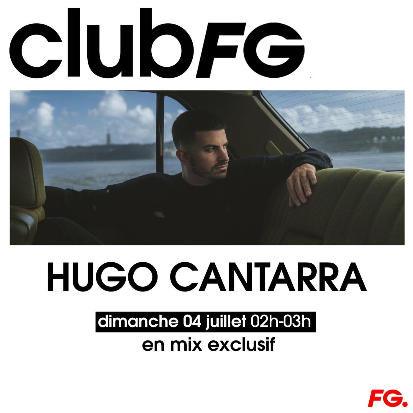 CLUB FG : HUGO CANTARRA