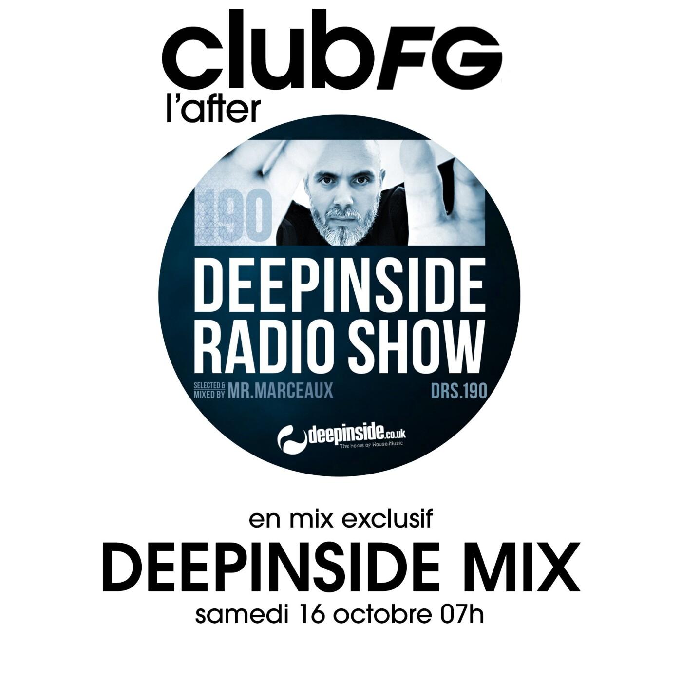 CLUB FG : DEEPINSIDE
