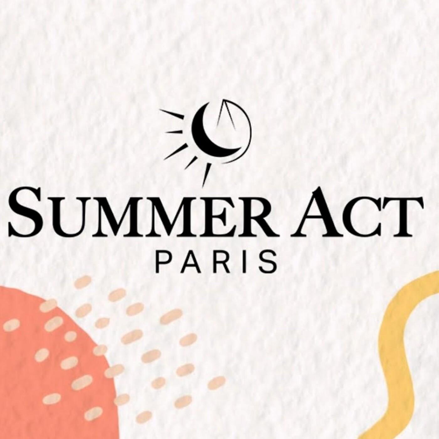 FG INVITE : LE SUMMER ACT DE PARIS