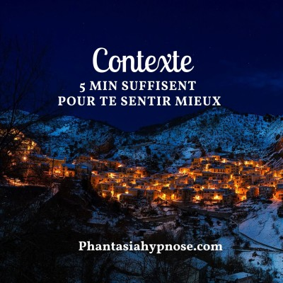Cover' show Ep 2 : Contexte