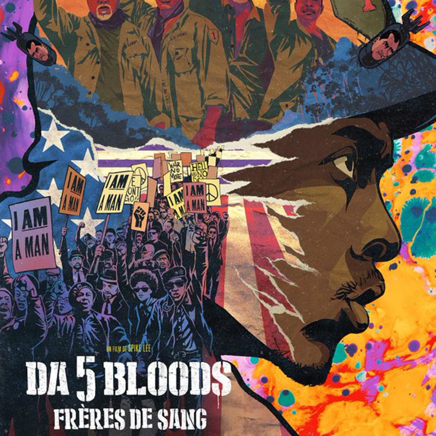 Da 5 Bloods : Un Spike Lee mineur
