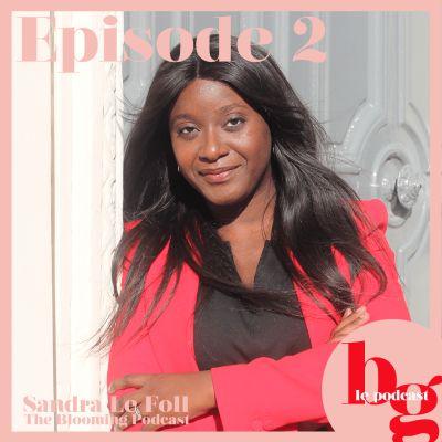 #2 - Entreprendre autrement : l'histoire de Sandra cover
