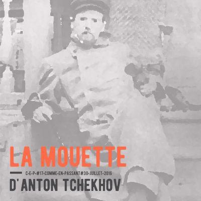 image Platonov et La Mouette d'Anton Tchekhov