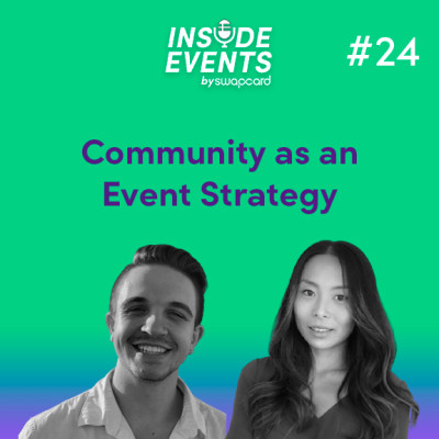 Community as an Event Strategy with Endless Events' Kyle Kocinski cover