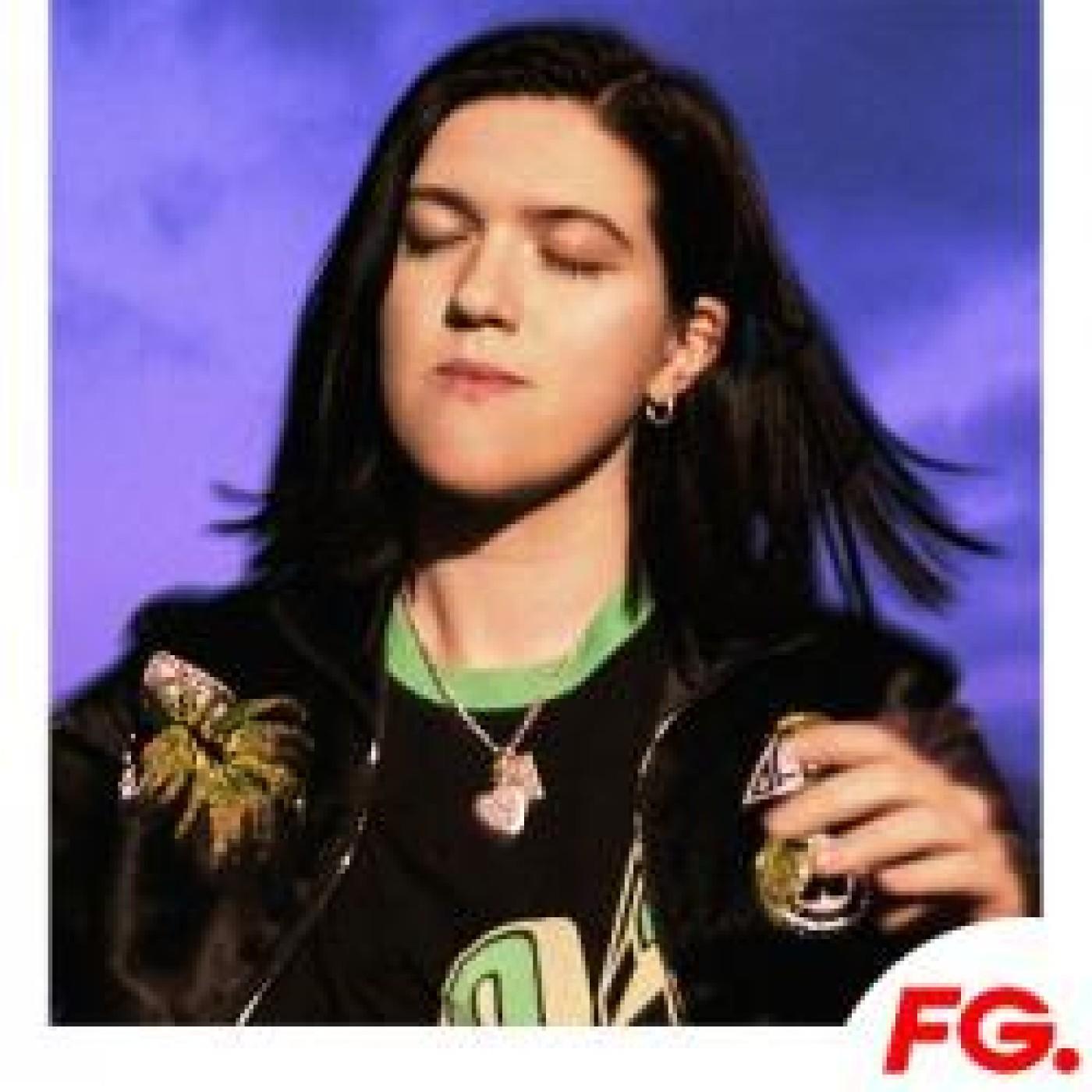 CLUB FG : ROMY (THE XX)
