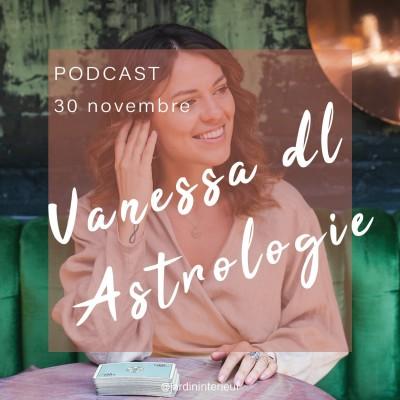 #8 - Vanessa DL- Aime toi et le ciel te guidera ! cover