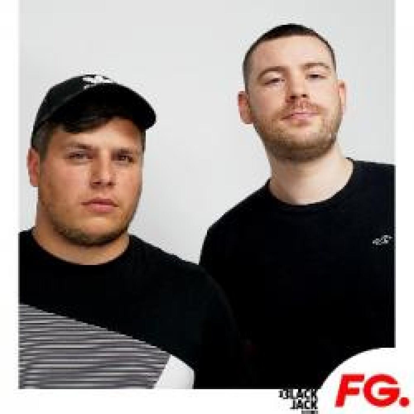 CLUB FG : MIDNIGHT CITY