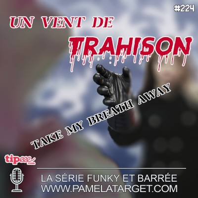PTS02E24 Un vent de trahison - Take my breath away cover