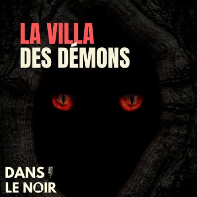 La Villa Des Démons cover