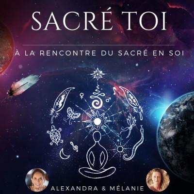 Cover' show SACRÉ TOI - Épisode1  : Sacré Nous