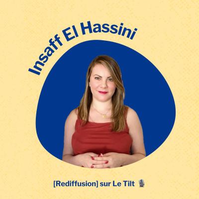 [Rediffusion] Ep.14 Insaff El Hassini - Négocier son salaire et connaitre sa juste valeur sur le marché du travail cover