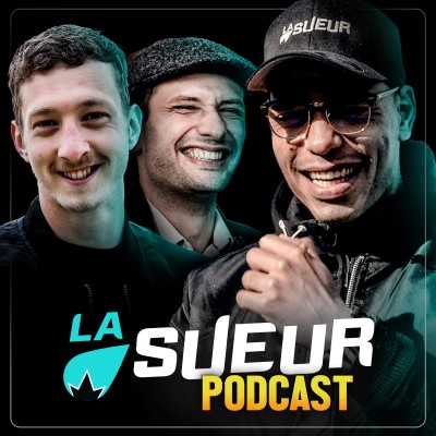 Podcast La Sueur cover